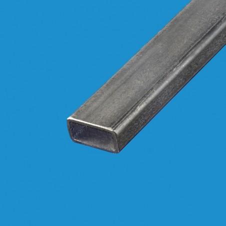 Tube rectangulaire acier 50x30 mm