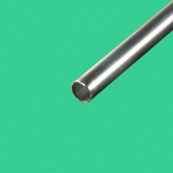 Tube inox 304L diamètre 88,9 mm