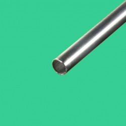 Tube inox 304L diametre 42,4