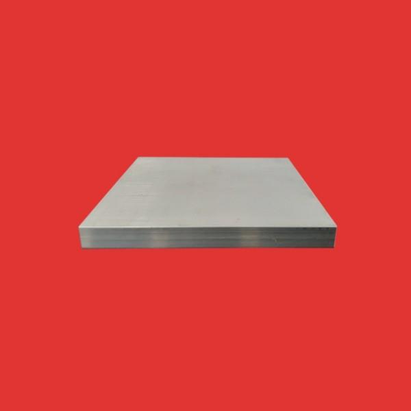 Platine aluminium 150x150 mm