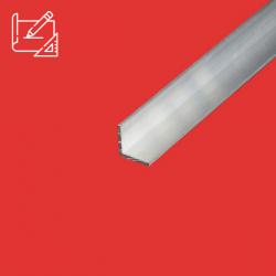 Corniere aluminium sur mesure
